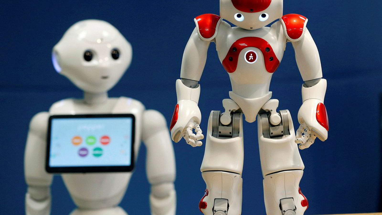 Hver kommune gjør ting på sin måte. En robot utviklet for én kommune kan altså ikke uten videre brukes av en annen kommune, skriver artikkelforfatterne.