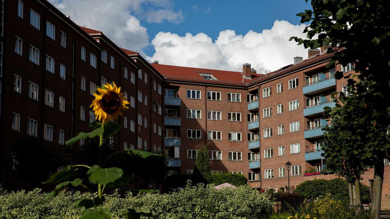 Finanstilsynet at foreslår at forskriftsreguleringen av boliglån videreføres og at kravene i boliglånsforskriften strammes inn.