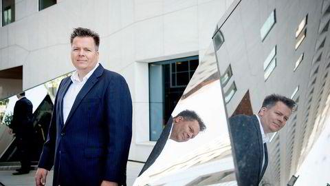 Porteføljeforvalter Torje Gundersen i DNB Asset Management mener det er en god sjanse for ny børsrekord i 2019. Bakteppet er lavere verdsettelse, overdreven vekstfrykt og utsikter til mindre stram likviditet, påpeker han.