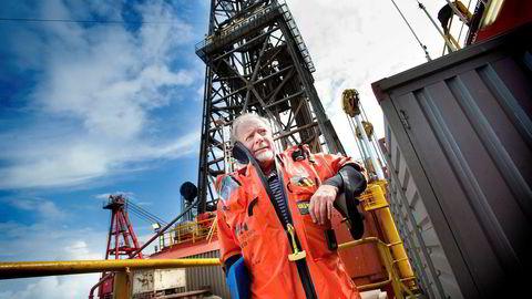70-åringen Torstein Sanness bygget opp Lundin Norway, selskapet bak storfunnet Johan Sverdrup. Fortsatt har han kontor i selskapet og styreverv i Lundin-sfæren.