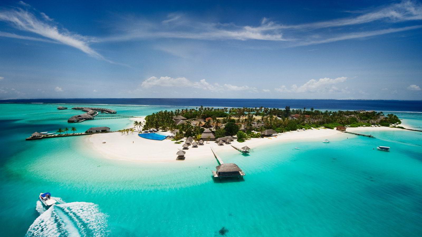 På nettstedet BeachFix kan du liste opp kjennetegnene ved din drømmestrand, og vips så for du forslag til strender, komplett med reisetid og snarveier for å booke hotell og fly. Foto: Istock