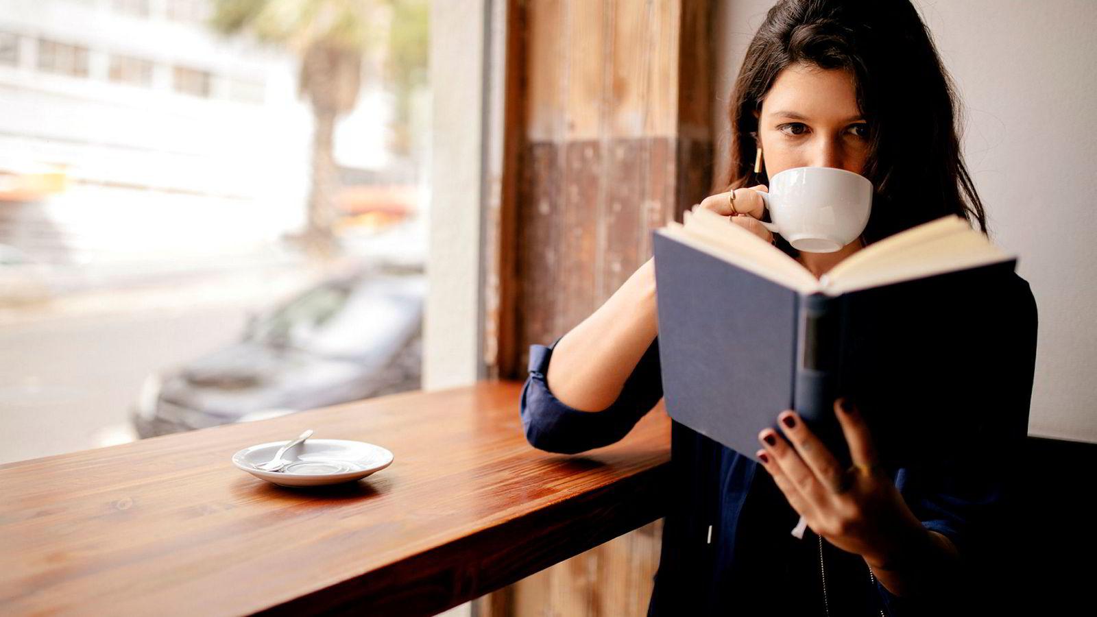 For tusen av en nedlastbar lydfil/lydbok, tjener forfatteren rundt 38.000 kroner, det vil si rundt 40 prosent mindre enn på en papirbok.