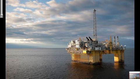 Byrding blir en del av Troll-feltet, og det er antatt at det er drøyt 11 millioner fat utvinnbare oljeekvivalenter der. Foto: Øyvind Hagen / Statoil