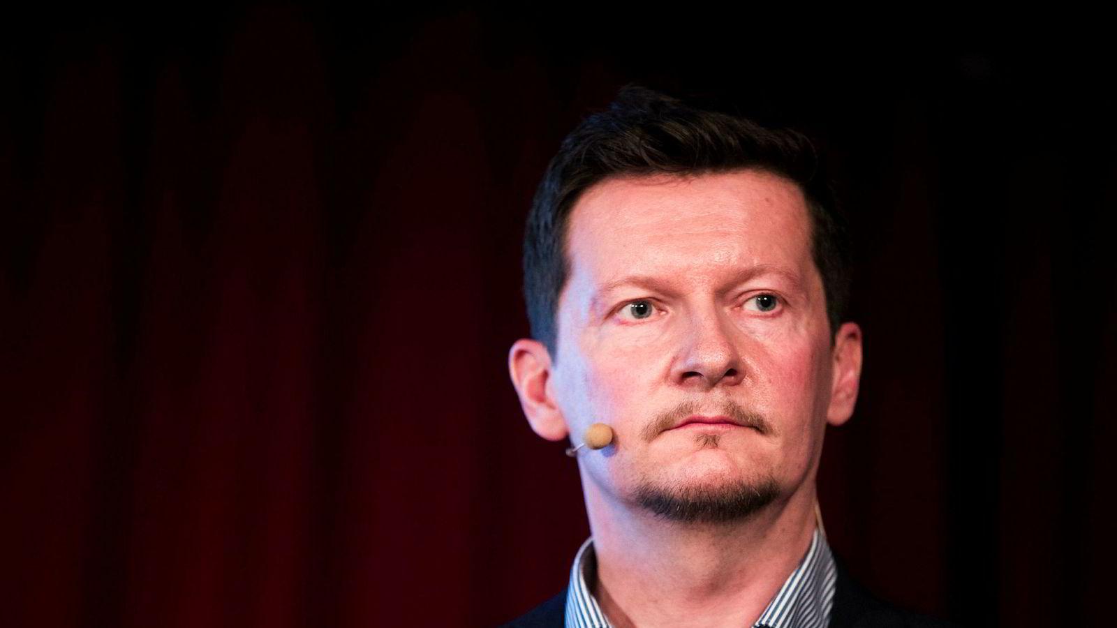 Direktør i Nokut Terje Mørland trakk søknaden om å bli utdanningsdirektør i Oslo da han fikk vite at Marte Gerhardsen ville få jobben.