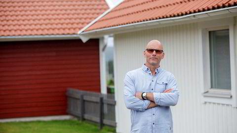 Roger Nymo ledet et aksjonæropprør i Oceanteam og krevde granskning av selskapet. Bergen tingrett ga Nymo medhold i at offshorerederiet burde granskes, og nå har lagmannsretten avvist Oceanteams anke. Foto: Javad Parsa