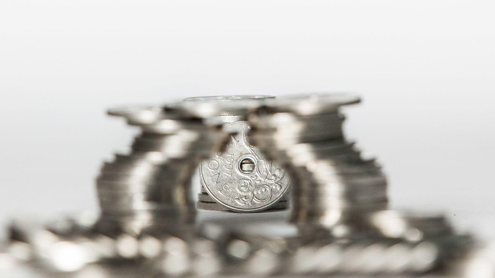 Kronen skal styrke seg mot alle de store valutaene, mener DNB Markets.