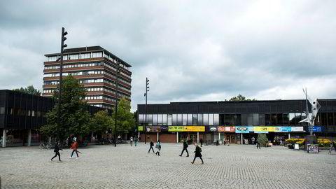 Universitetet i Oslo reagerer kraftig på kunnskapsdepartementets avslag på deres søknad om kvotering av menn på psykologistudiet.