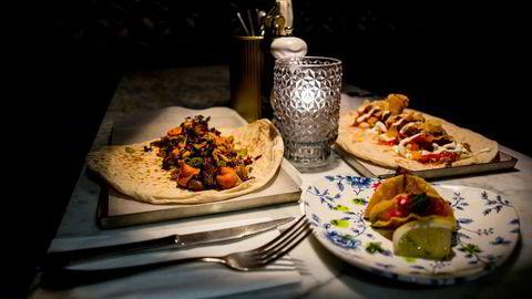 Kebaben er sistemann ut i rekken av streetfoodklassikere som skal forfines og gjøres spiselig for fiffen.