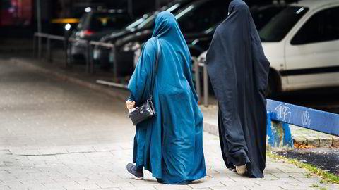 Det er en avgrunn mellom hvor mye flerkultur skandinaver mener bør være lov og hvor mye vi ønsker i våre umiddelbare omgivelser, skriver artikkelforfatteren. Foto: Per Ståle Bugjerde