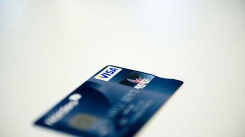 Torsdag morgen legger SSB frem fersk statistikk over utviklingen i nordmenns gjeld.