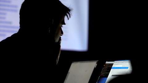 Personer som er kortsiktige, uaktsomme og utålmodige er mest utsatte for dataangrep.