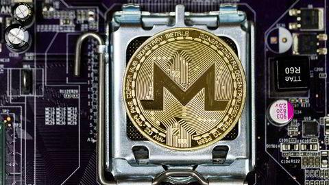 Kryptovalutaen monero er designet for full anonymitet.