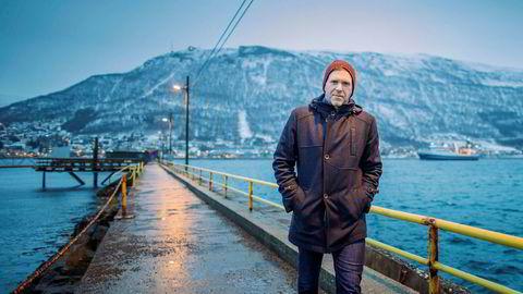 Konsernsjef Tommy Torvanger i Nergård AS skal lede det nye konsernet