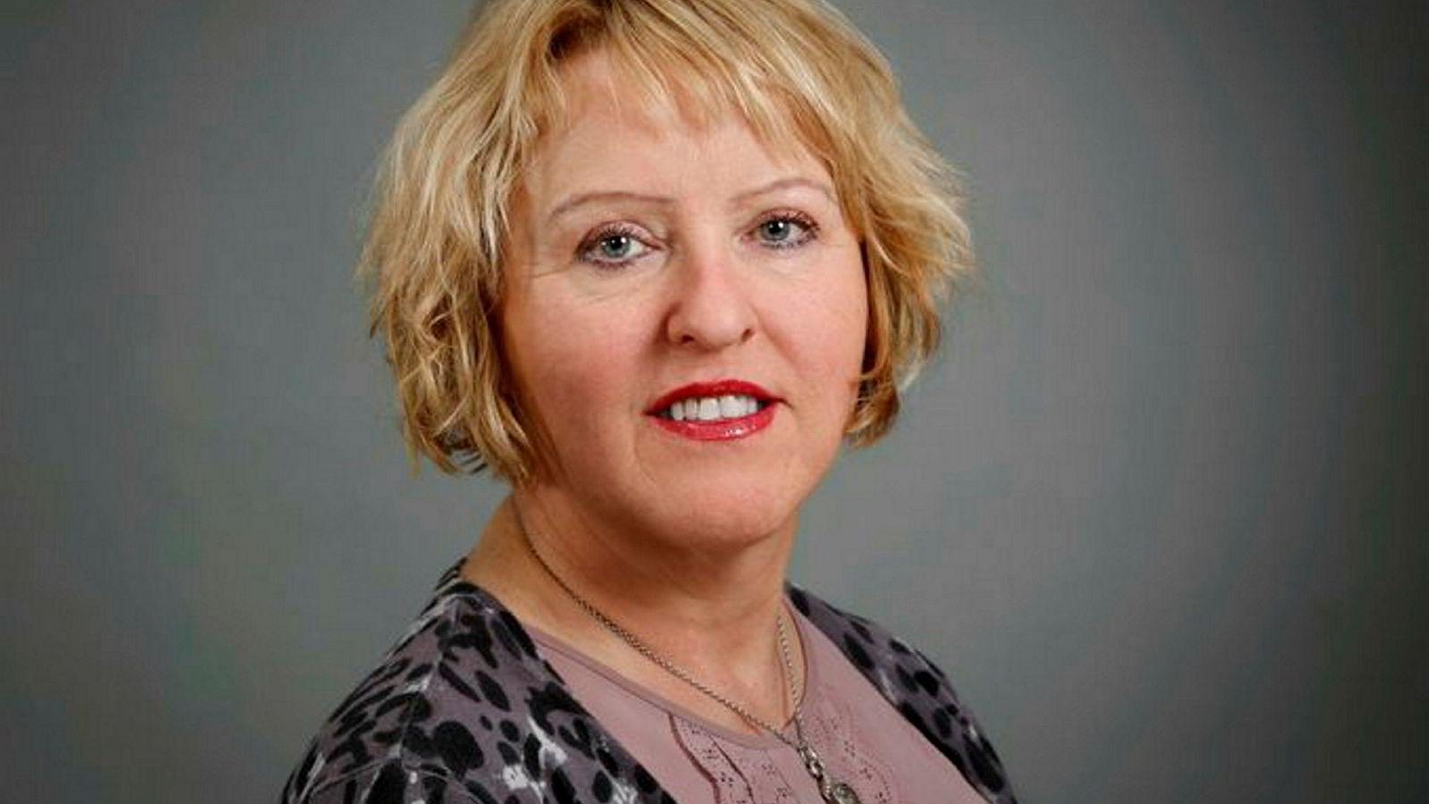 Grete Gynnild-Johnsen blir redaktør for mediemangfold og samarbeid i NRK.