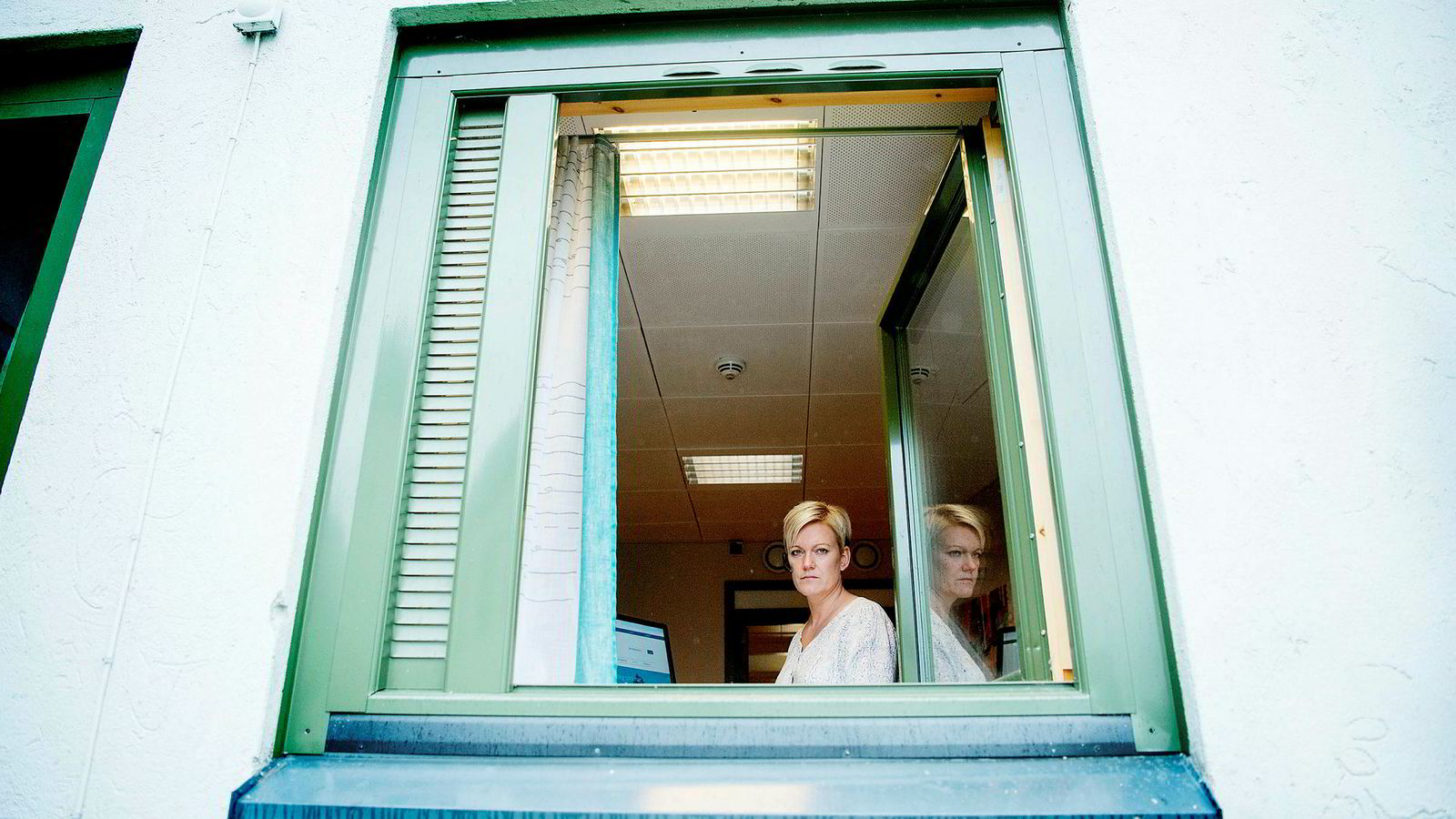 Elisabeth Waage er daglig leder i Hjelpelinjen. Et økende antall av innringerne som har problemer med nettkasinospill tar nå opp spillene Norsk Tipping tilbyr, viser Lotteritilsynets statistikk.