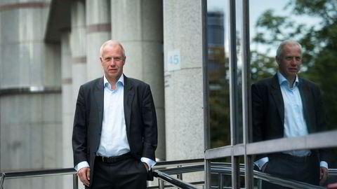 Kristian Tunaal er senior porteføljeforvalter i Alfred Berg Kapitalforvaltning
