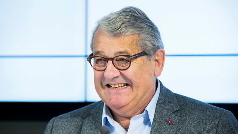 Senterpartiet vil frata Riksrevisjonen og riksrevisor Per-Kristian Foss makt.