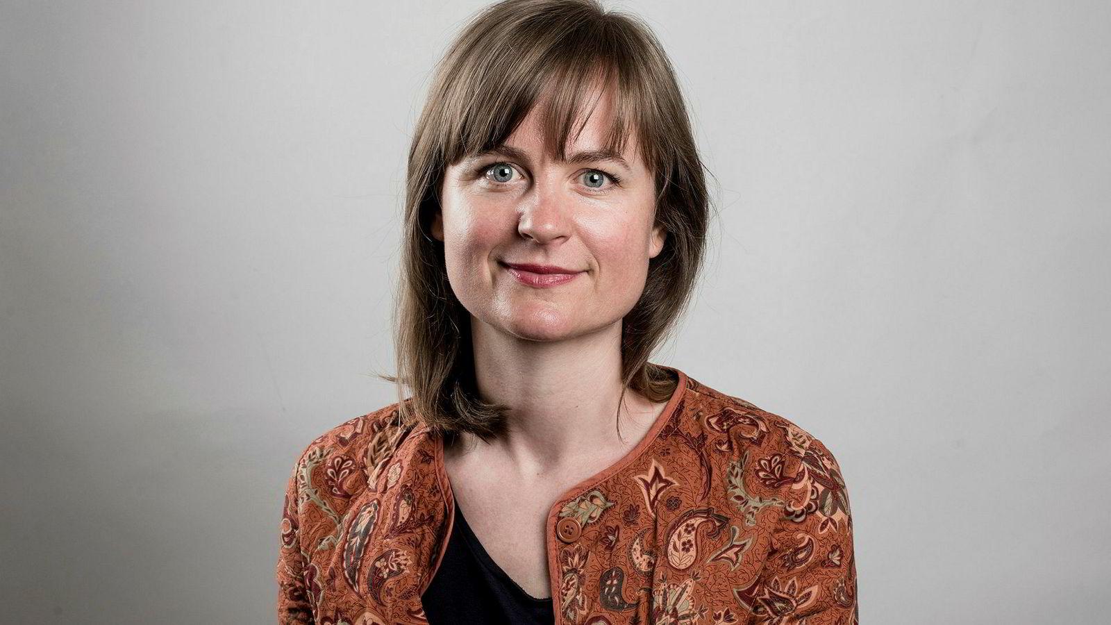 Mari Skurdal tar over etter Bjørgulv Braanen som sjefredaktør i Klassekampen.