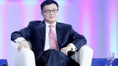 Dong Wenbiao var styreformann i Kinas største privateide bank, China Minsheng Bank, som ble etablert i 1996 av i hovedsak private investorer. Nå har han forsvunnet.