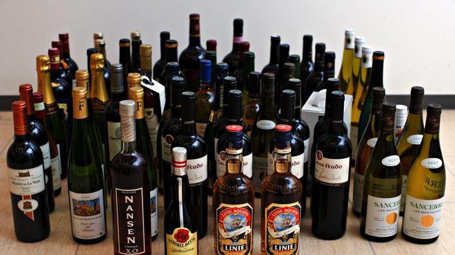 - Folk har krav på å vite. Det er ingen grunn til at alkohol fortsatt skal unntas fra krav om innholdsdeklarasjon, mener rusorganisasjonen Actis. Foto:
