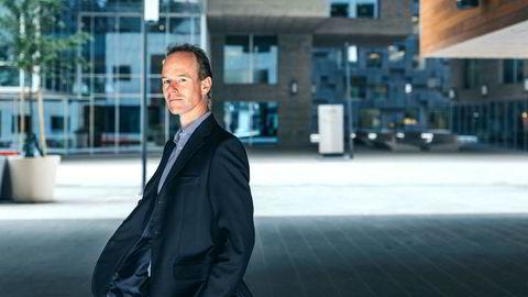 Aksjestrateg Paul Harper i DNB Markets advarer om et stille sommermarked.