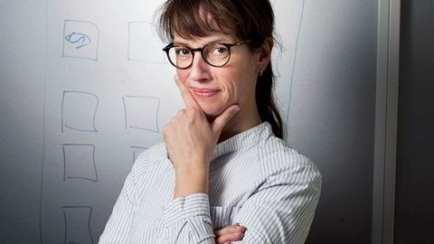Serieskaper. Anne Bjørnstad er kvinnen bak kjempesuksessen «Lilyhammer», som gikk i tre sesonger og fikk et stort internasjonalt publikum. Straks etter tredje sesong var ferdig, begynte hun og ektemannen å jobbe med serien «Roeng»