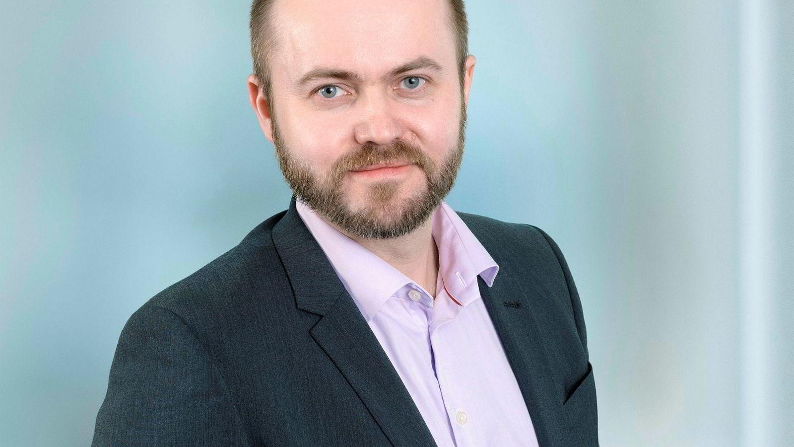 Bjørnar Tonhaugen, Senior Vice president, Head of Oil Market Research, Rystad Energy