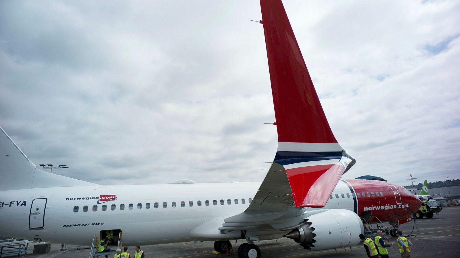 Pareto har de siste månedene hatt Norwegian-aksjen i sin anbefalte portefølje, men ved inngangen til september vrakes aksjen.