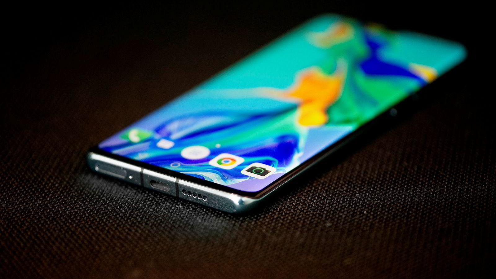 Huawei P30 Pro fortsetter å flytte grensene for hva et mobilkamera kan prestere.
