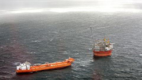 Da Goliat-utbyggingen i Barentshavet ble vedtatt i Stortinget, ble den vurdert som «marginalt lønnsomt». Energi- og miljøkomiteen understreket derfor den gang i 2009 behovet for «streng kostnadskontroll». Siden da har utbyggingskostnadene steget fra 28 milliarder til 50 milliarder kroner. Foto: Aleksander Nordahl