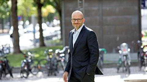 Oljefond-veteranen Øyvind G. Schanke var toppsjef i Skagen Fondene i bare et drøyt år. Nå har han startet venturefond og jakter på penger fra staten.