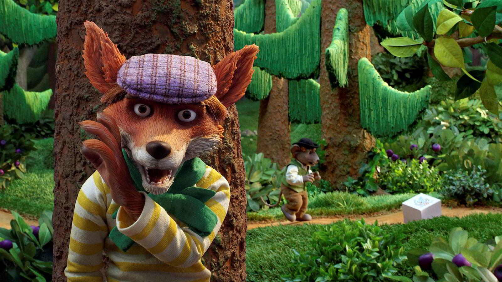 Animasjonsfilmen «Dyrene i Hakkebakkeskogen» kom i 2016, produsert av Quisten Animasjon og med Rasmus A. Sivertsen som regissør.