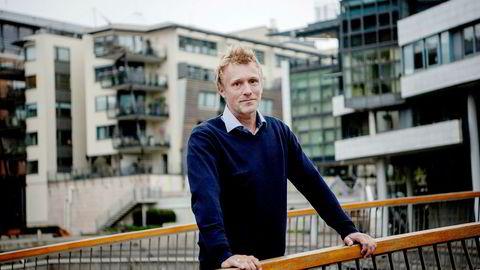 Forvalter Martin Mølsæter har solgt Norwegian-aksjer for harde livet de siste ukene, og fondet First Generator er nå helt ute av listen over de 30 største aksjonærene i selskapet.