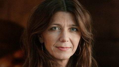 Anne-Cecilie Kaltenborn, administrerende direktør i NHO Service og Handel, slår tilbake mot Per Olaf Lundteigen.