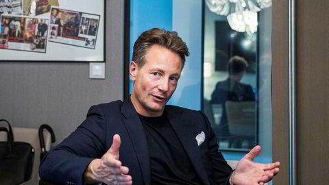 Investor, eiendomsutvikler og milliardær Runar Vatne er største aksjonær i Solon Eiendom med over en femtedel av utestående aksjer.