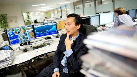 Porteføljeforvalter, og leder for allokering og globale renter i Storebrand Asset Management, Olav Chen har de to siste månedene solgt seg ned på aksjer til en verdi av 1,78 milliarder kroner.