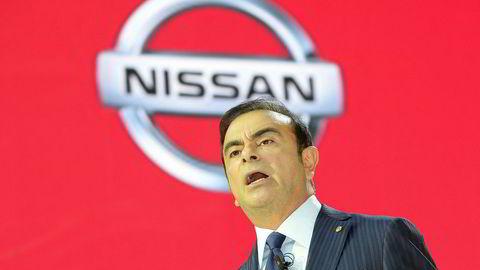 Carlos Ghosn får ikke kausjon som han har krevd.