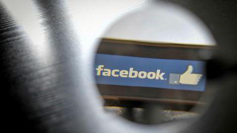 Facebook har store problemer i USA, Europa og Asia. Dette skal være den alvorligste og lengste nedetiden for selskapets tjenester siden 2008.