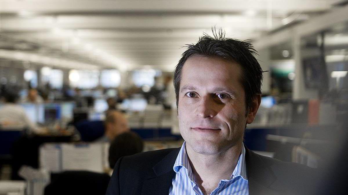 - Markedet ser veldig sterkt ut. Jeg kan ikke se at det kommer en nedgang på dette i Norge i nær fremtid, sier kredittanalytiker Lars Kirkeby i Nordea.