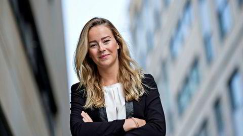 Nytt forslag til boliglånsforskrift kan føre til en fremskynding av boligetterspørselen, tror sjeføkonom Nejra Macic i Prognosesenteret.