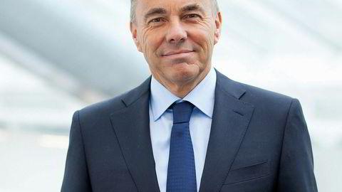 Bjørn Matre, tidligere BCG-topp/partner