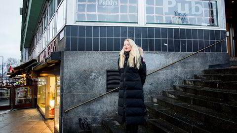 Kari Due-Andresen er sjeføkonom i Handelsbanken Capital Markets, og hun ser to hovedårsaker til at renten ikke skal opp mer enn to ganger.