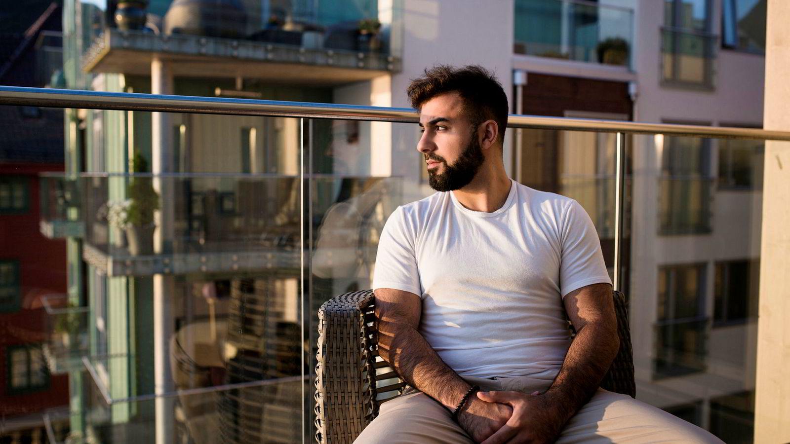 Selskapet ledet av Dyar Al-Ashtari brukte gamle skolesider for å bli høyere rangert på Google med sin forbrukslåntjeneste.