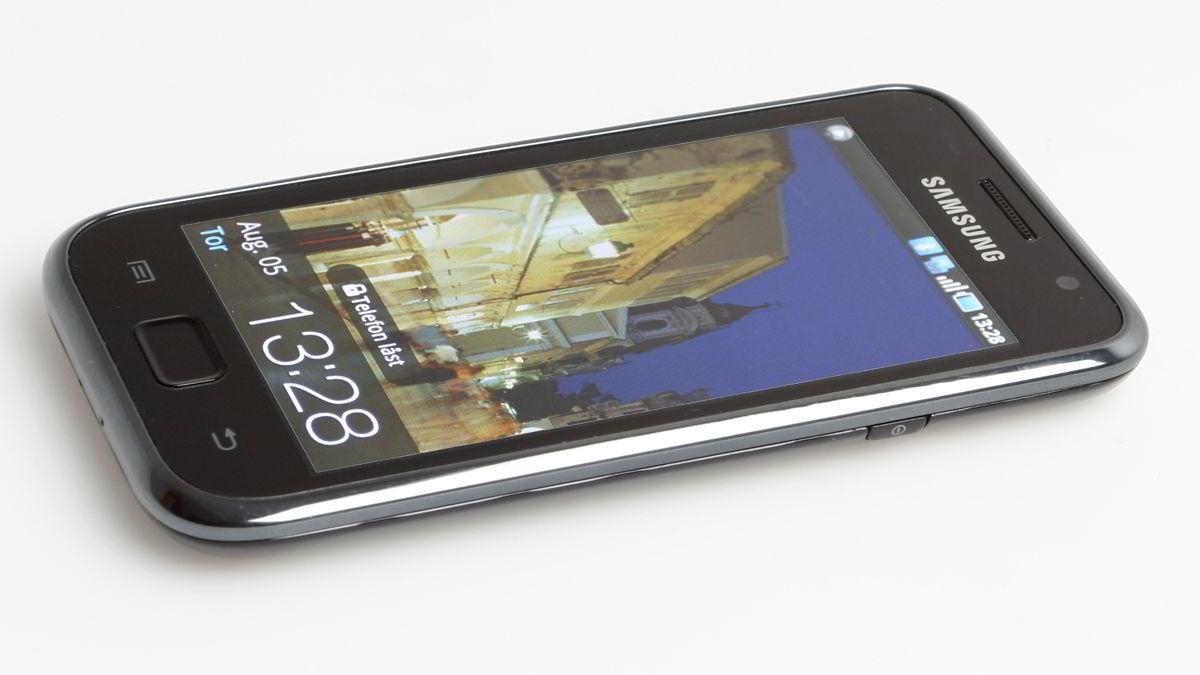 Apple mener Samsung Galaxy S er alt for lik Iphone 3GS. Nå har det amerikanske selskapet saksøkt det koreanske selskapet