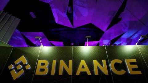 Kryptobørsen Binance er blitt tappet for bitcoin verdt flere hundre millioner kroner.