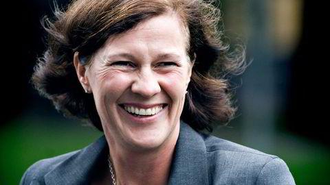 Kjetil Try er den en best betalte toppsjefen i kommunikasjonsbransjen, men det er Kari Holm Hejna fra First House som er den best betalte pr-rådgiveren. Hun er også partner i selskapet. Foto: Per Ståle Bugjerde