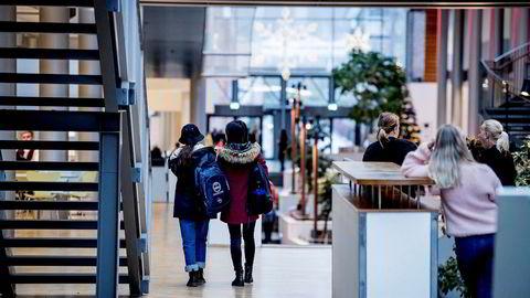 Det å få unge ut i utdannelse eller arbeidsliv er viktig for å hindre utenforskap.