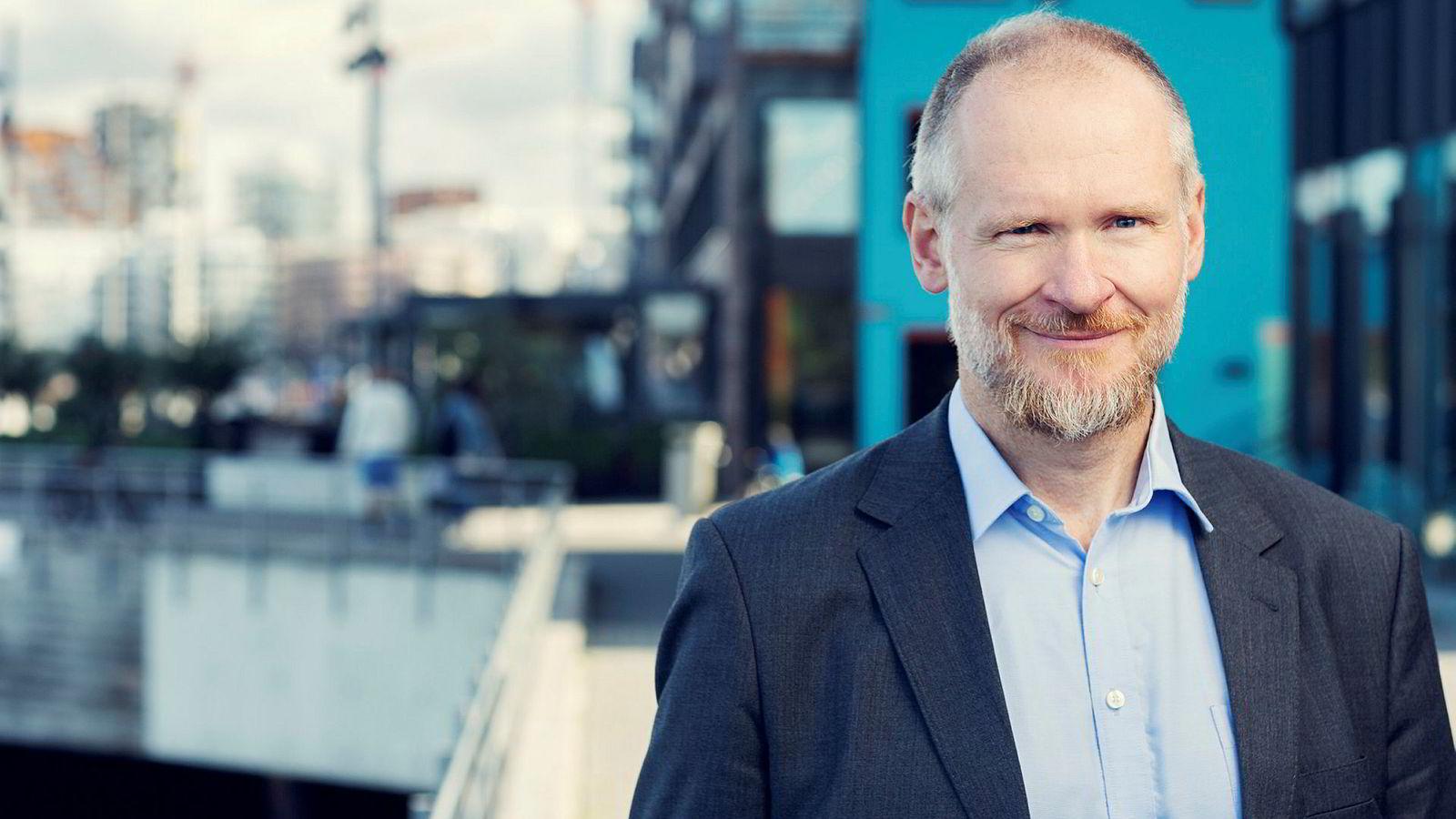 Henning Lauridsen i NBBL synes ikke Kommunaldepartementets forslag til endringer i Airbnb-utleie er strenge nok.