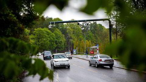 1. juni er det slutt på at elbilistene får slippe unna betaling når de kjører gjennom bomringene i Oslo.