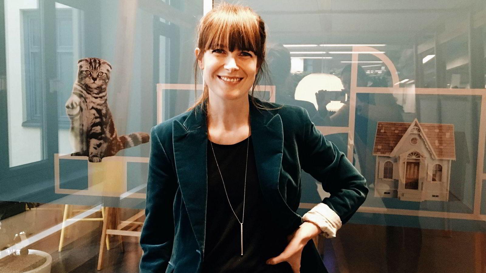 Kathrine Opshaug Bakke har aldri angret på utenlandserfaringen.